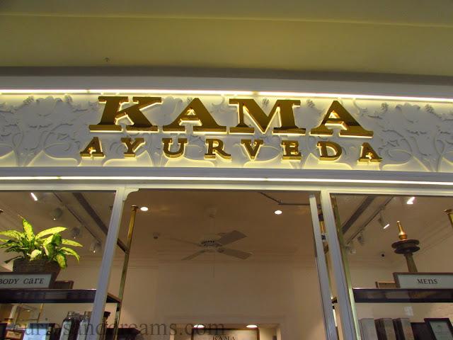 Kama Ayurveda, Kama Ayurveda bangalore, Kama Ayurveda store bangalore