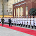 Bộ Tư lệnh Cảnh vệ, Bộ Công an tuyển dụng