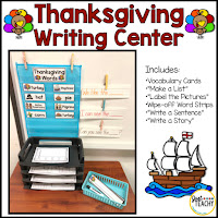 Thanksgiving Writing Center