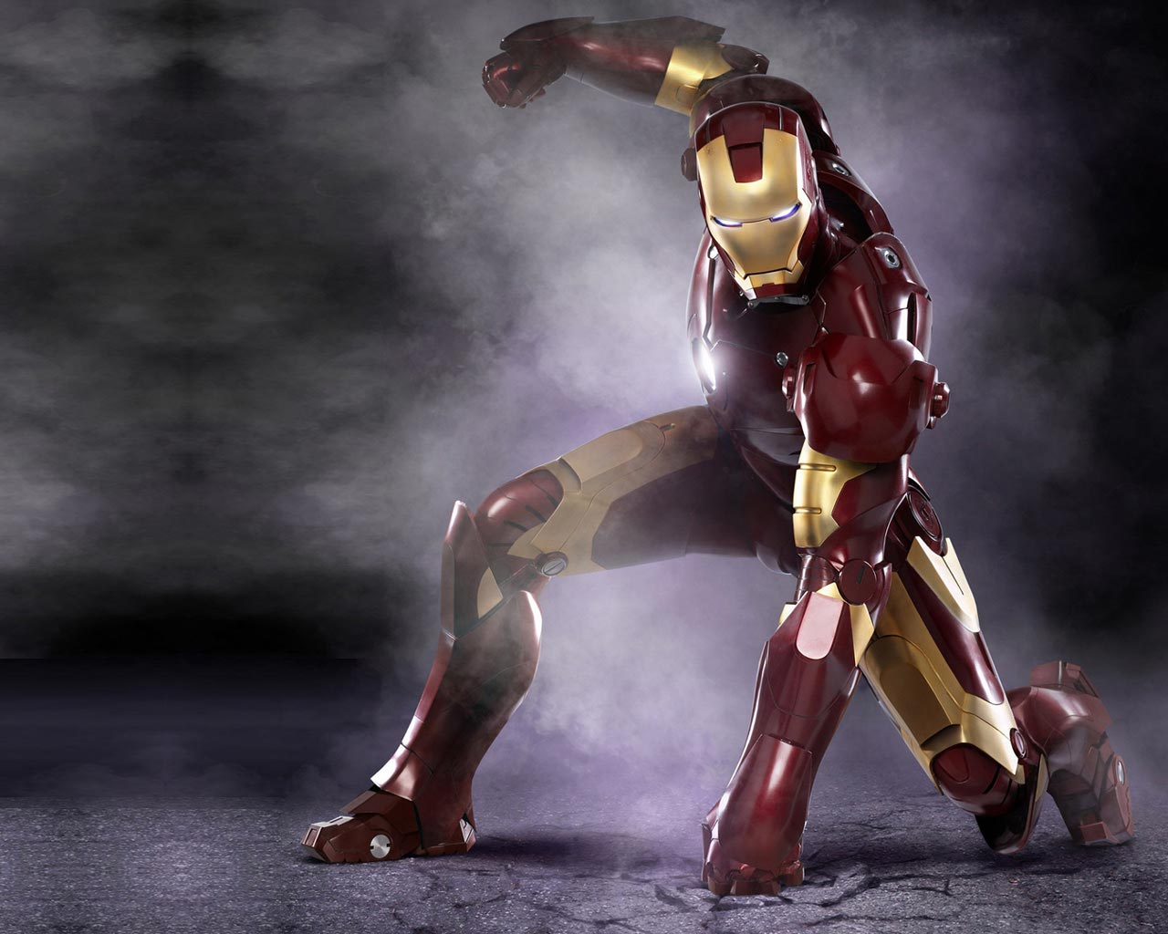 Iron Man Wallpapers: EVERY THING HD WALLPAPERS: Iron Man HD Wallpapers 2013