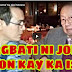 Joma Sison Reveals Close Relationship with Mayor Isko Moreno in a Viral Video
