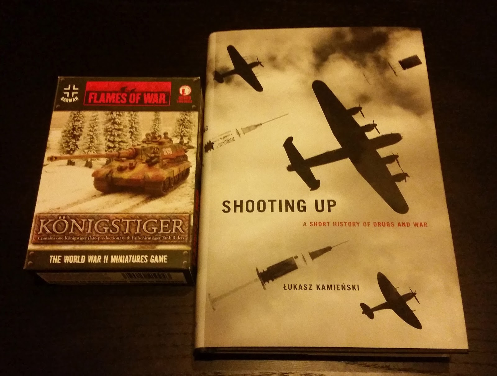 Ww2 Christmas Gifts.Engineered Gaming Christmas Gifts And First Challenge Entries