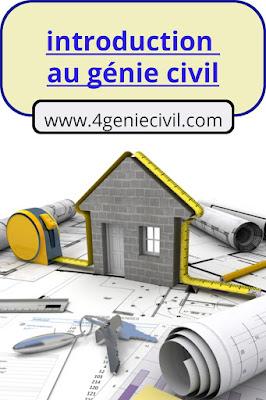 Introduction au génie civil