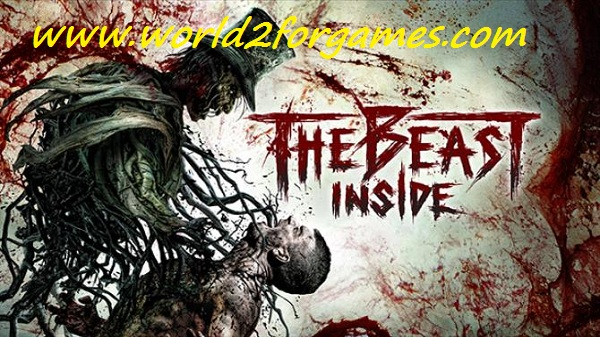 """Free Download The Beast Inside ""Fitgirl Repack"