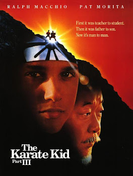 Poster Of The Karate Kid Part 3 1989 In Hindi Bluray 720P Free Download