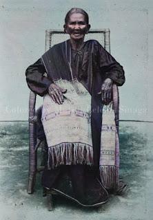 istri dari raja nasia salah satu raja batak