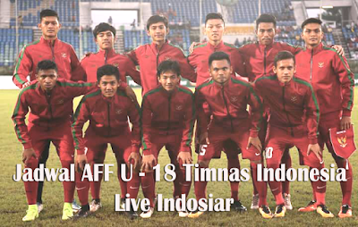 Profil Pemain Timnas Indonesia U – 19