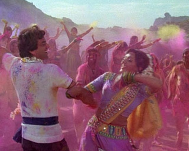 Top 10 Holi Songs that set you Grooving 5