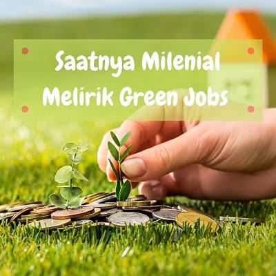 peluang green jobs