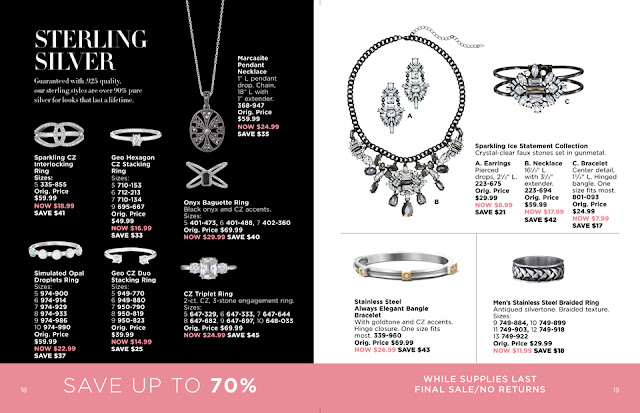 avon outlet 21 2019 jewelry sale