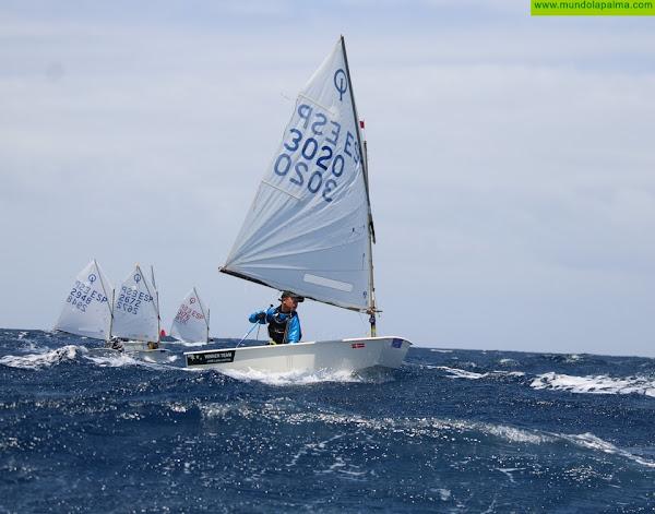El Trofeo «30 de mayo Día de Canarias» se reparte entre las islas