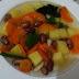 Resep Sup Daging Kacang Merah