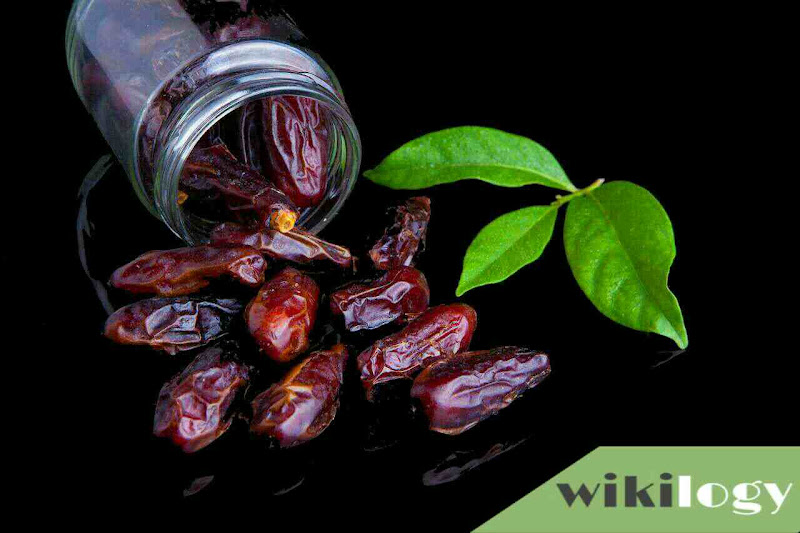 Dates Types Health Benefits Nutrition Facts Positive Effects