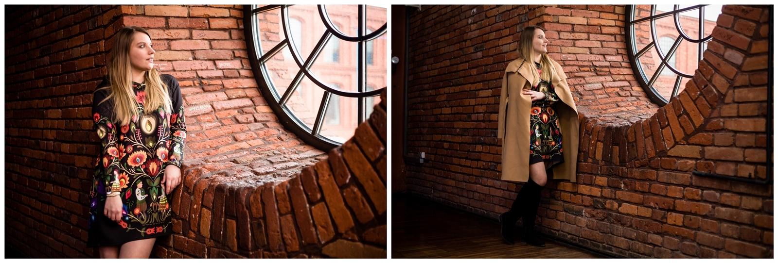 12 folk by koko recenzje opinie jakość sukienka bluza z motywem łowickim kodra folkowe ubrania motywy eleganckie folkowe dodatki kodra łowicka góralskie róże stylizacja polska blogerka łódź moda melodylaniella