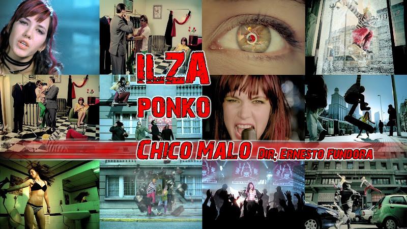 Ilsa Ponko - ¨Chico Malo¨ - Videoclip - Director: Ernesto Fundora. Portal Del Vídeo Clip Cubano