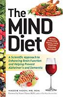 MIND diet combats Alzheimers
