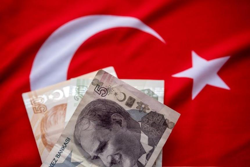 Οι επενδυτές εγκαταλείπουν την Τουρκία