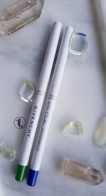 Givenchy Khol Couture Waterproof Retractable Eyeliners - www.modenmakeup.com