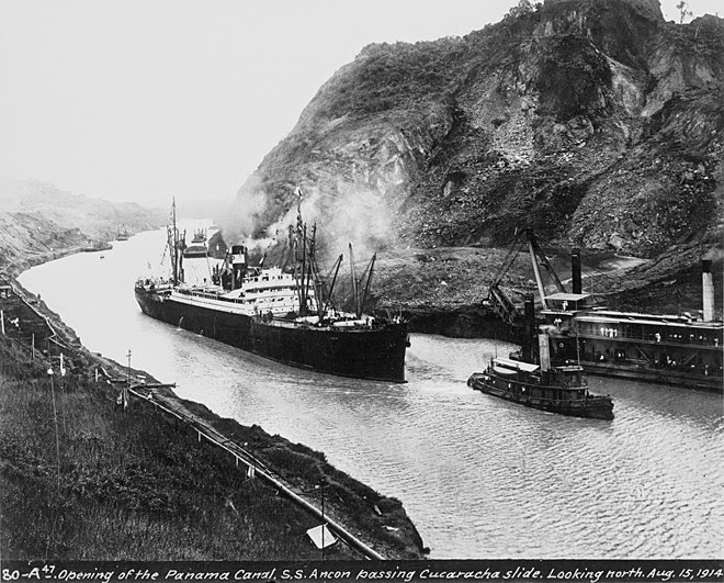 the panama canal its history A history of the panama canal: french and american construction efforts this history prepared by the panama canal commission looks only at the construction of the panama canal, beginning with the first known idea for a trans-american canal in 1513 and ending with its completion 401 years later.