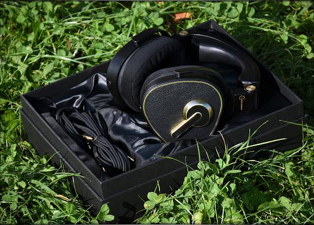 Gentle Art Of Listening - Crosszone CZ-1 Headphones Review