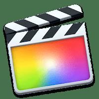 برنامج Final Cut Pro X لاجهزة الماك