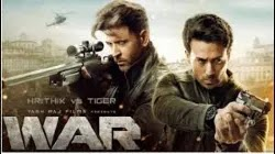 War (2019) - Full Bollywood Movie Download HD in Hindi for Free