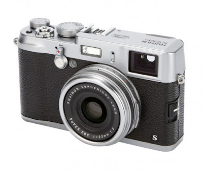 Fujifilm X100S Mirrorless Digital Camera Firmware Full Driversをダウンロード