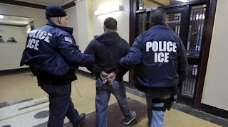 Criminal Immigrants Reoffend At Higher Rates Than ICE Has Suggested