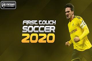 FTS 2020 Mod Minikits Musim 2020/2021