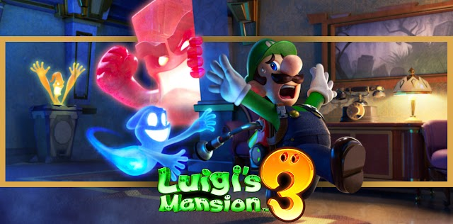 İnceleme: Luigi's Mansion 3 | BÖÖÖ, Korktun Mu?