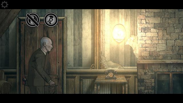Heal protagonista del videojuego indie