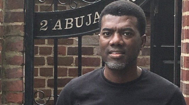 Even Your Homosexual Cows Don't Believe You- Reno Omokri Replies President Buhari Who Says 5 Million Nigerians Have Been Removed From Poverty