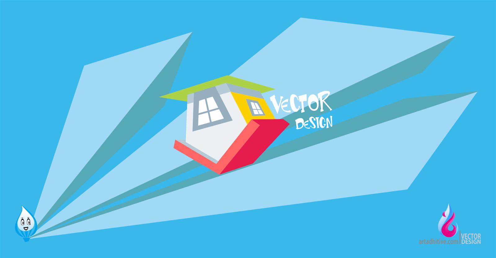 Sekilas tentang Vector Design