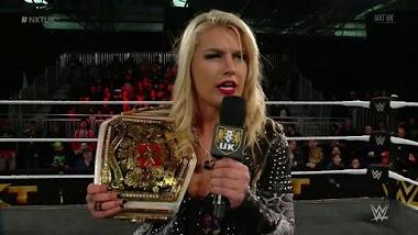 Replay: WWE NXT UK 24/04/2019