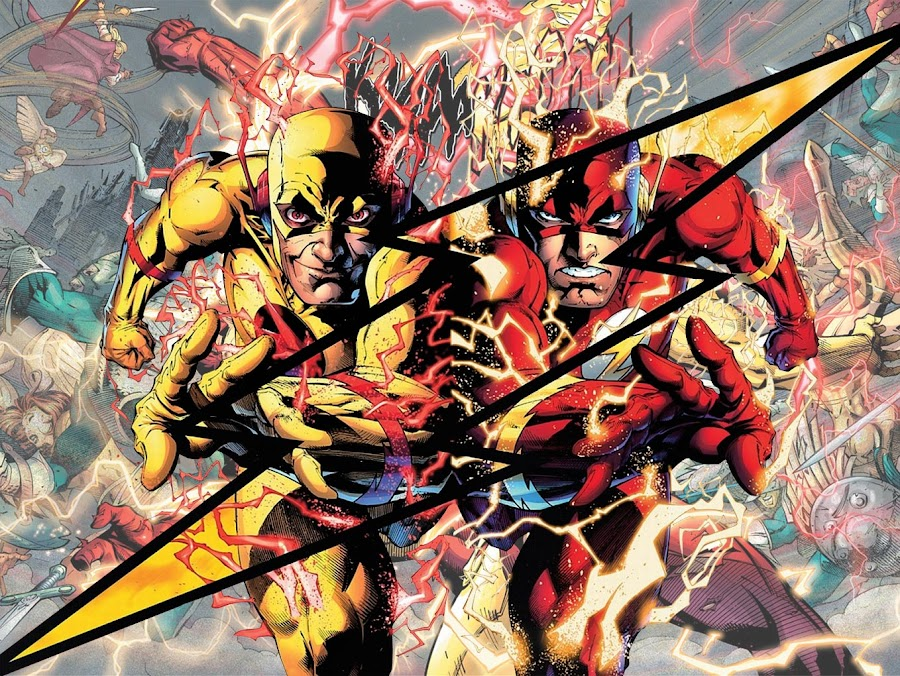 flash vs zoom