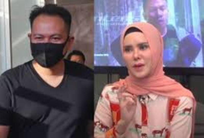Angel Lelga Buka Suara Setelah Penjarakan Vicky Prasetyo