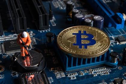 Cara Mining Bitcoin Gratis Cocok Untuk Pemula