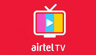 Get free 3gb on airtel with the airtel TV app Nairavilla.org