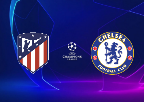 Atletico Madrid vs Chelsea -Highlights 23 February 2021