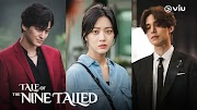 Tale of The Nine Tailed Drama korea