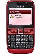 Harga baru Nokia E63
