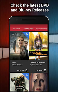 تحميل تطبيق CineTrak: Your Movie and TV Show Diary