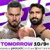 WWE 205 Live - 22.10.2021 | Vídeos + Resultados