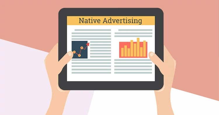 native ads شرح