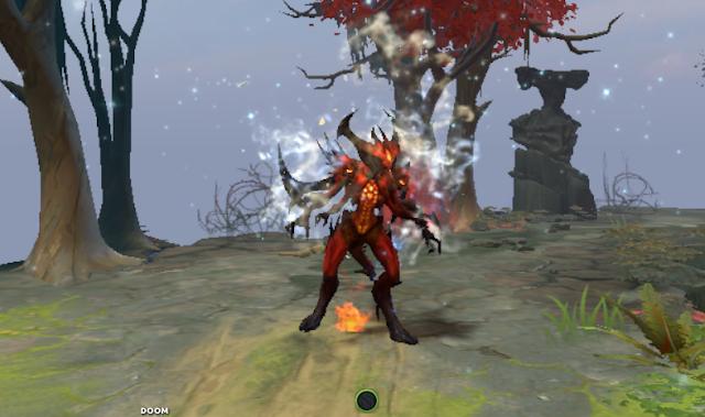 Mod Diablo Doom