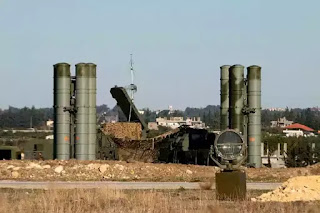 S-400 Missile System  India - Russia  Relations | Strange Military Stories