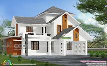 Modern House Plans 3000 Sq FT