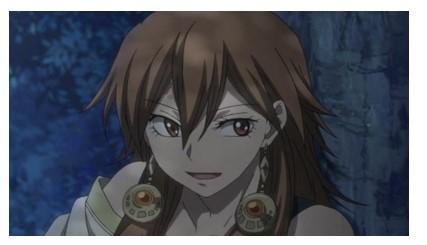 Download Anime Akagami no Shirayuki-hime Season 2 Episode 21 [Subtitle Indonesia]
