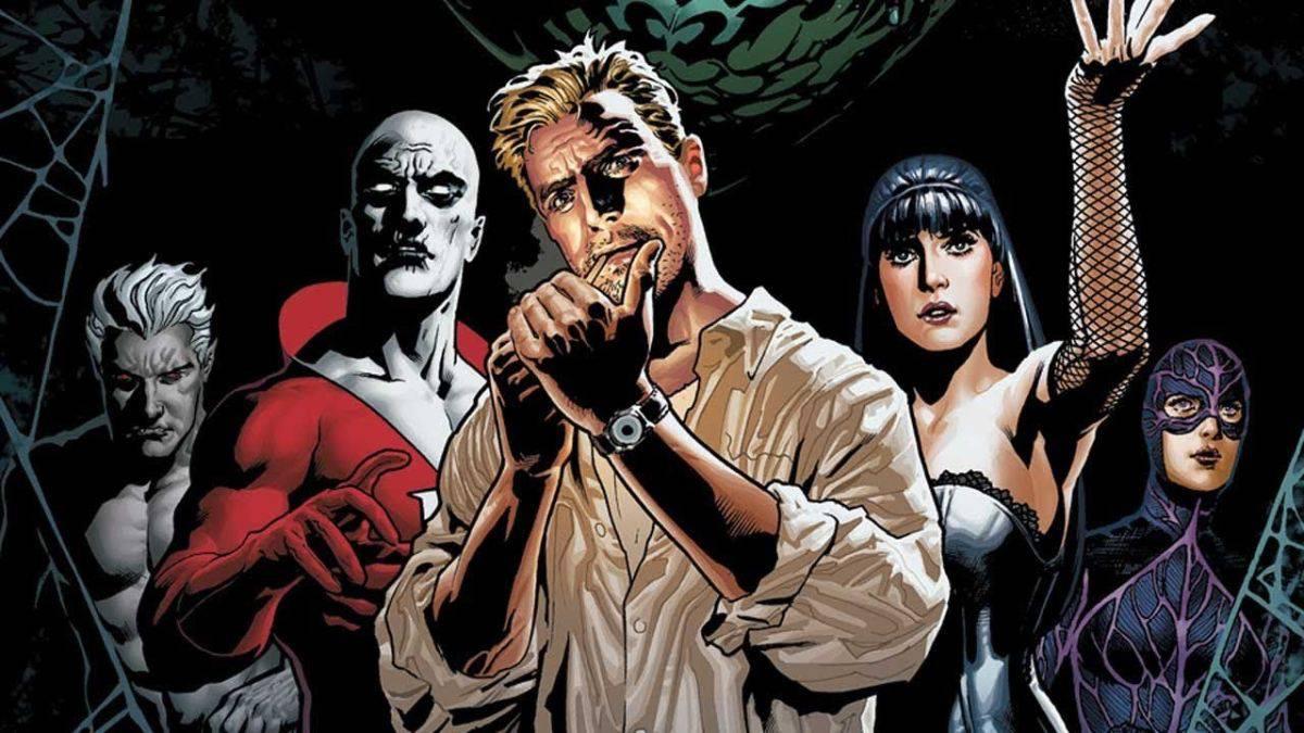 Liga da Justiça Sombria