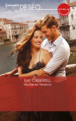 Kat Cantrell - Noche En Venecia